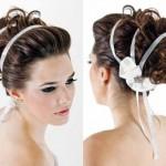 Penteados modernos para noivas: fotos, dicas
