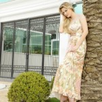 A moda evangélica 2013 valoriza todos os estilos femininos (Foto: Divulgação)