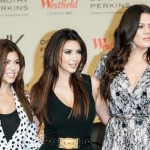 Linha de bronzeamento Irmãs Kardashian