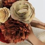 Buquês de flores secas combinam com o outono (Foto: Divulgação)