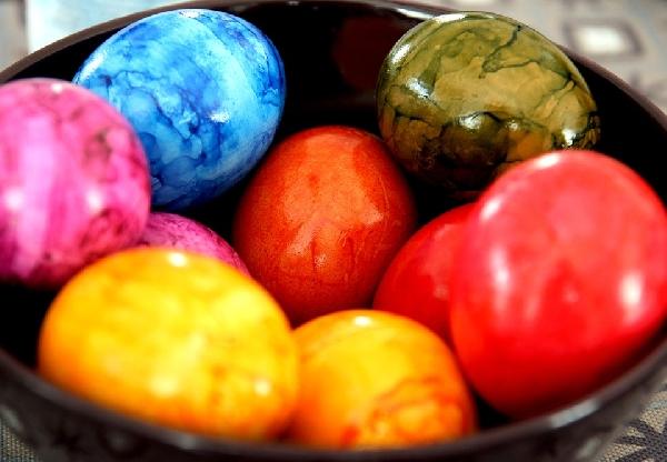 Decorar ovos de galinha: dicas, fotos (Foto Divulgação: Pixabay)