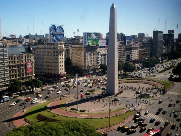 A Argentina oferece lugares incríveis para você conhecer (Foto: Reprodução)