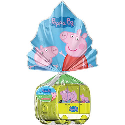 Ovo de Páscoa Peppa Pig (Foto Divulgação: Americnas)
