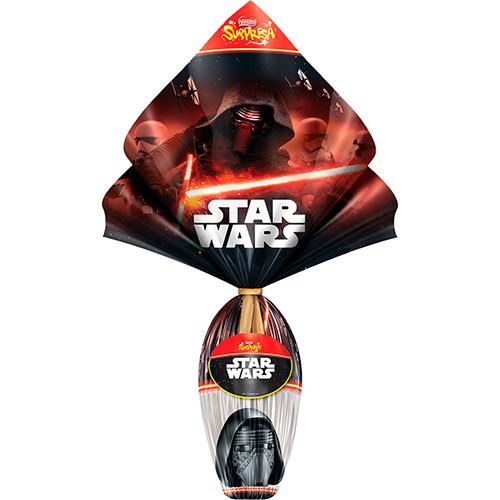 Ovo de Páscoa Star Wars Ao Leite com Brinde Kylo Ren150g (Foto Divulgação: Americnas)