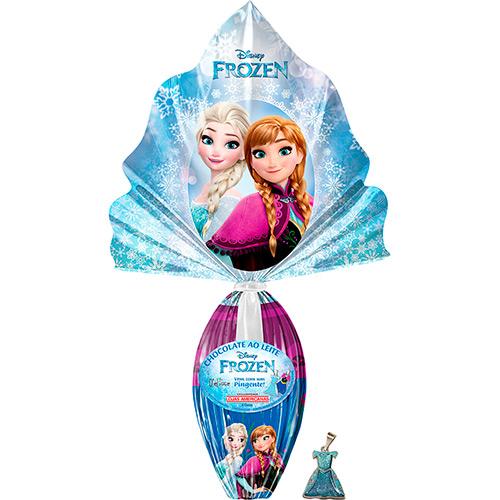 Ovo de Páscoa Frozen com Brinde Pingente (Foto Divulgação: Americnas)