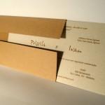 Envelope vazado (Foto: Divulgação)
