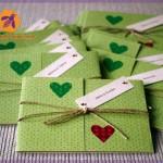 Personalize seu convite de casamento (Foto: Divulgação)