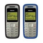 Nokia 1200 - quase 150 milhões de aparelhos vendidos (Foto: Divulgação)