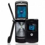 Motorola RAZR V3 - aproximadamente 130 milhões de aparelhos vendidos (Foto: Divulgação)