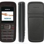 Nokia 1208/1209 - 100 milhões (Foto: Divulgação)