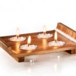 O bambu tem a vantagem de ser um material sustentável. (Foto:Divulgação)