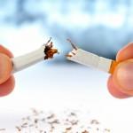 Tratamento para parar de fumar pelo SUS