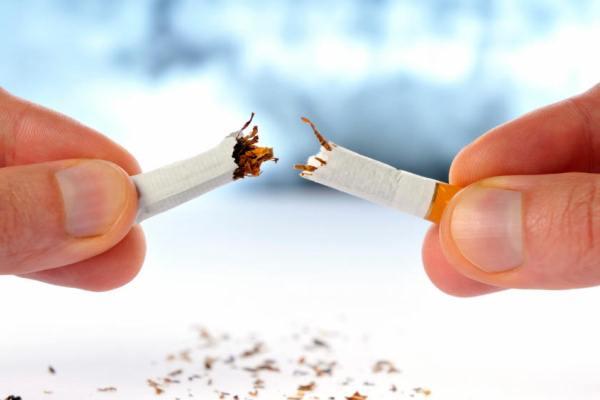 O SUS oferece a assistência necessária a quem deseja cessar o tabagismo. (Foto: divulgação)