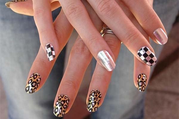 Faça um curso de adesivos para unhas sem sair de casa! (Foto: Divulgação)