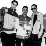 Os Backstreet Boys chegaram a ficar três anos parados. (Foto:Divulgação)