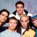A banda Backstreet Boys foi fundada em abril de 1993. (Foto:Divulgação)