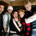 Os rapazes do Backstreet Boys estão comemorando o 20º aniversário da banda. (Foto:Divulgação)