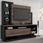 Painel ideal para TVs modernas. (Foto:Divulgação)