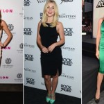 O vestido tubinho faz sucesso entre as famosas. (Foto:Divulgação)