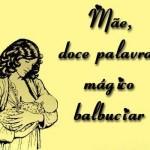 Doce palavra (Foto: Divulgação)