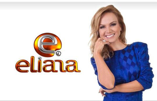 O programa da Eliana traz inúmeros quadros (Foto: Divulgação)