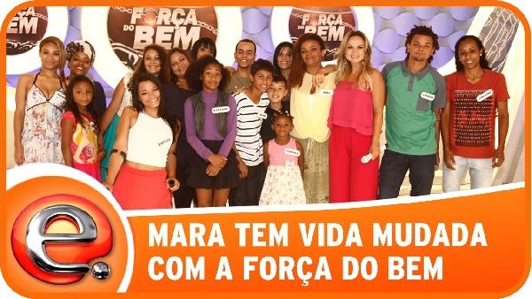 Força do Bem (Foto: Divulgação)