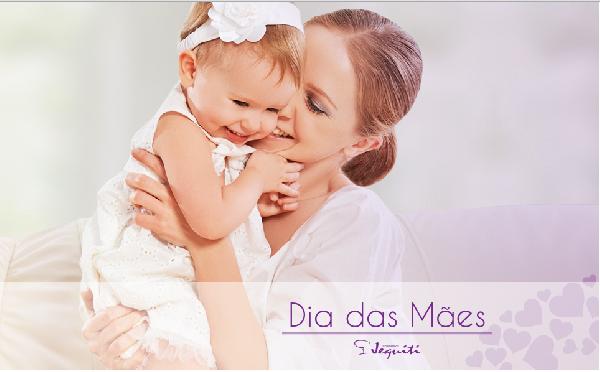 Toda mãe merece um presente Jequiti (Foto: Divulgação Jequiti)