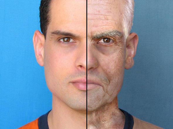 O consumo de alguns alimentos é capaz de causar envelhecimento precoce. (Foto: divulgação)