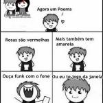 Ouvindo funk (Foto: Divulgação)