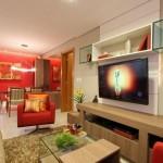 Sala integrada: ideias para decorar a sua