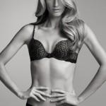 Nova coleção de lingerie Gisele Bündchen