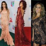 Vestidos de renda: como escolher, modelos