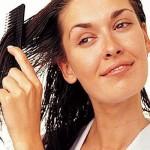Tratamentos caseiros para cabelos oleosos: dicas