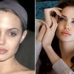 Angelina Jolie. (Foto:Divulgação)