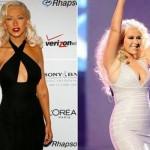 Christina Aguilera. (Foto:Divulgação)