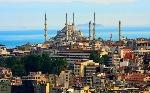 Pacote de viagem para Istambul 2016