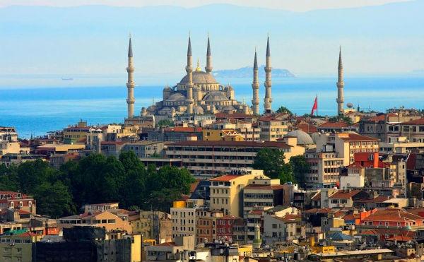 Pacote de viagem para Istambul 2016 (Foto: Reprodução)