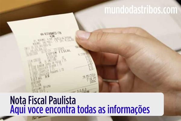 nota fiscal paulista consulta