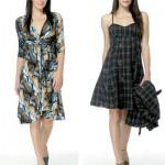 Outros modelos de vestidos (Foto: Divulgação)