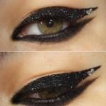 Maquiagem adesiva: dicas, como usar