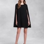 Cape dress: saiba mais sobre o vestido com capa
