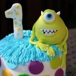'Monstros S/A' é um ótimo tema para festa infantil. (Foto:Divulgação)