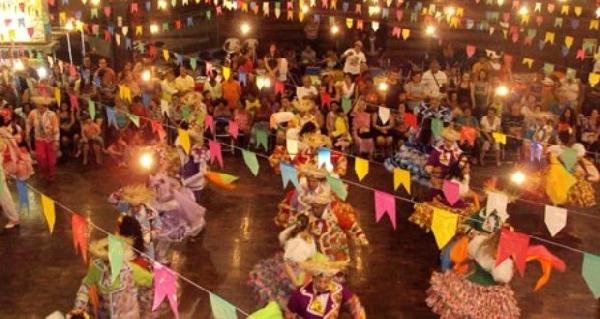 O Rio de Janeiro tem grandes Festas Juninas todos os anos (Foto: Divulgação)