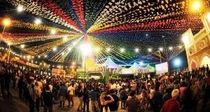 As principais festas juninas do Rio de Janeiro 2016