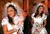 Customizar vestido de noiva para festa junina