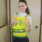 Customizar camisa de seleção brasileira: dicas