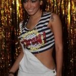 Anitta adora usar roupas moderninhas. (Foto:Divulgação)