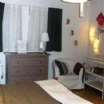 Escolha o modelo de decoração para o quarto conjugado. (Foto: divulgação)