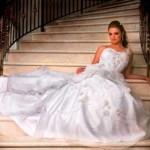 Escolha os modelos de vestido que mais lhe agrada. (Foto: divulgação)