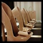 Lançamentos de calçados femininos verão 2014
